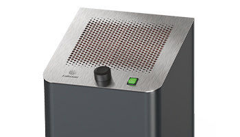 Leading supplier of air decontamination technology starts selling the Calistair C300 in Germany