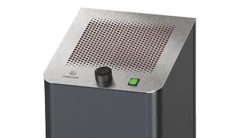 Le plus grand fournisseur de technologies de décontamination de l'air lance le Calistair C300 sur le marché allemand